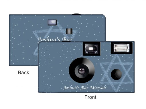 Majestic Star Disposable Camera