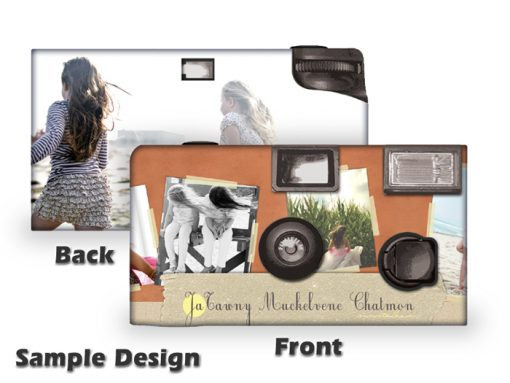 Create-My-Cam - Customize and Design your own Camera!