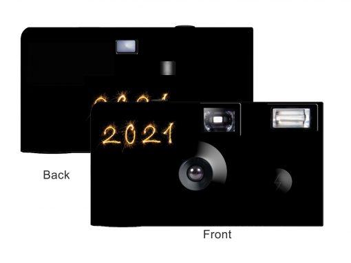 Graduation Custom Disposable Camera