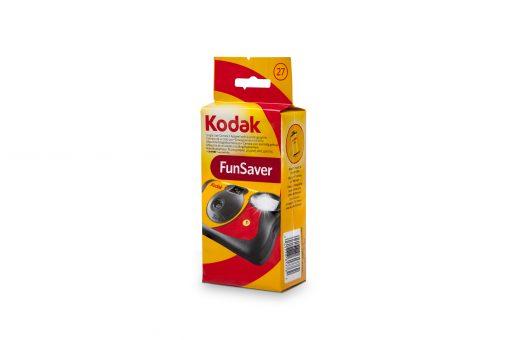 Kodak Color FunSaver -- FREE GROUND SHIPPING