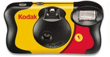 Kodak Color FunSaver