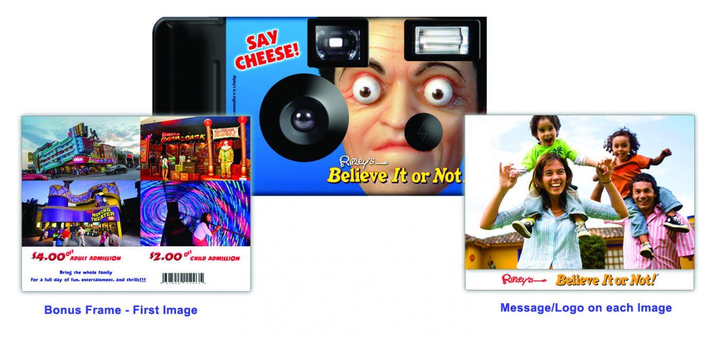 Message Camera
