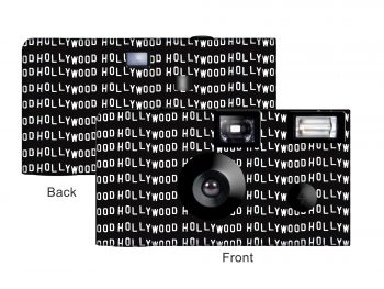 Hollywood Themed Disposable Camera